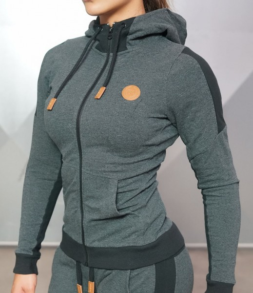 Body Engineers GAIA HOODIE 2.0 – Antra