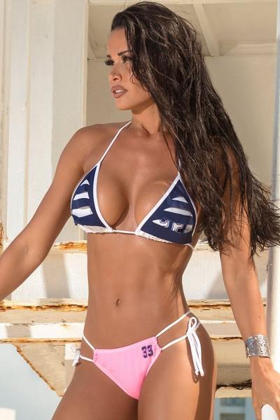 Bikini Tanga College Nova York HIPKINI