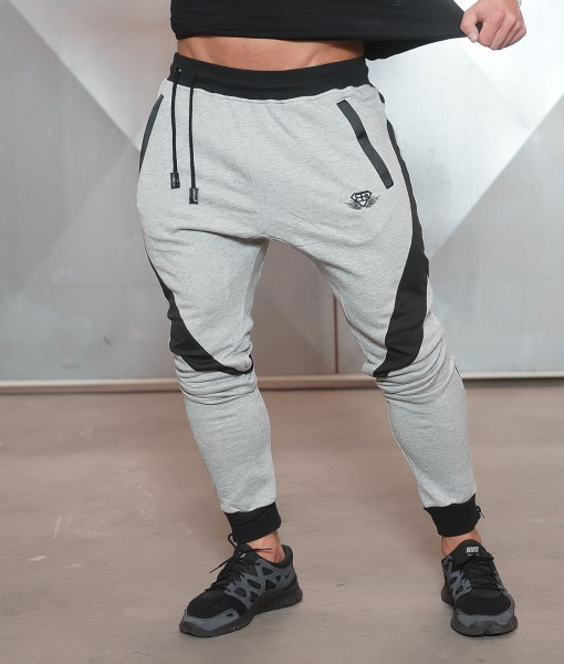 Body Engineers YUREI Jogger GREY