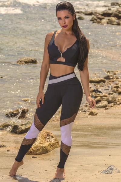 Fitnesslegging Vitality