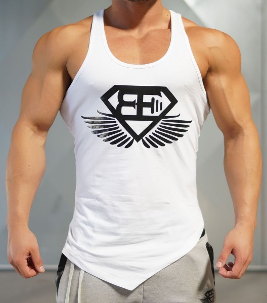 Body Engineers XA1 Stringer – WHITE OUT