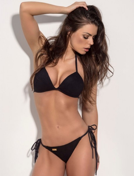 Black Seduction Bikini Superhot