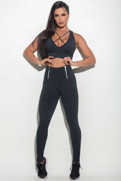 Sport Leggings Conor Pass HIPKINI LIMITIERT