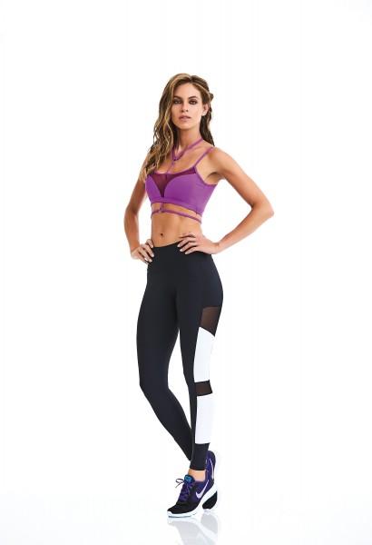 Fitness Legging Cajubrasil Symetric