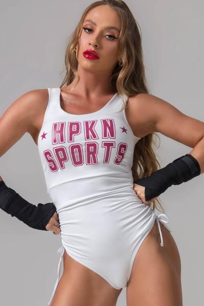 String Body Fight HIPKINI