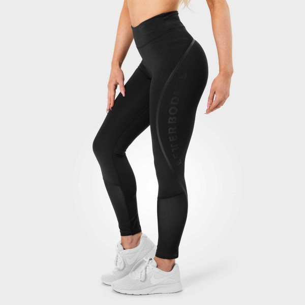 Better Bodies Sport Tight Nolita Black