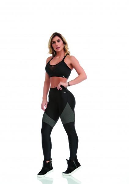 Fitness Leggings Atletika Connection Cajubrasil