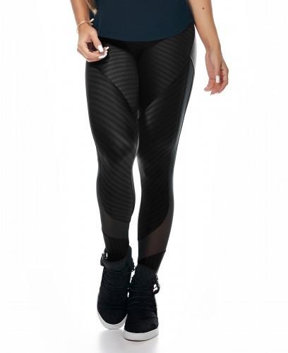 Glamour Leggings Let´s Gym Black