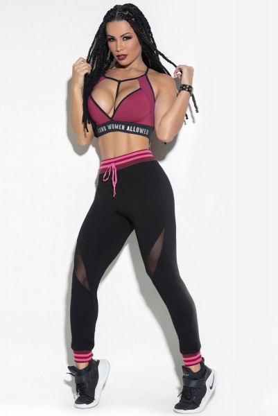 Sweat Leggings B-Girl Hubberband