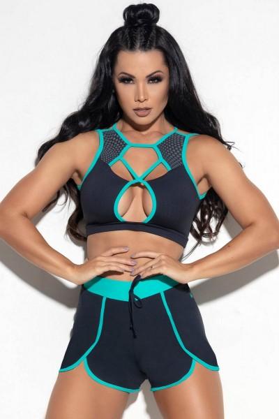 Fitness Bra Woman Power No Limit HIPKINI