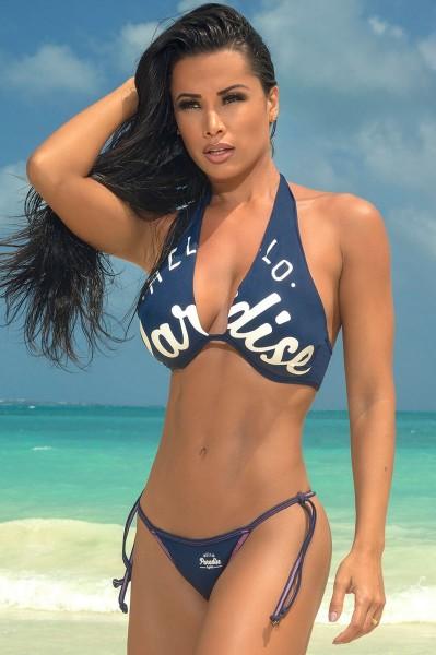 Bikini Tanga College Florida HIPKINI