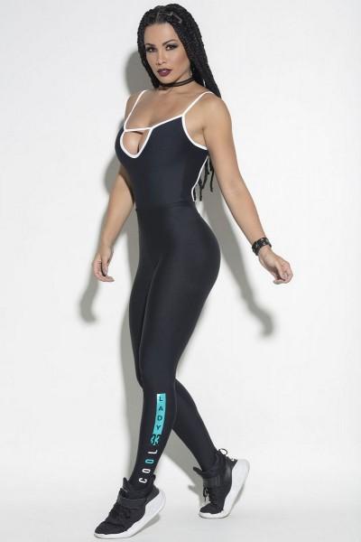 Sport Overall B-Girl Side Step HIPKINI