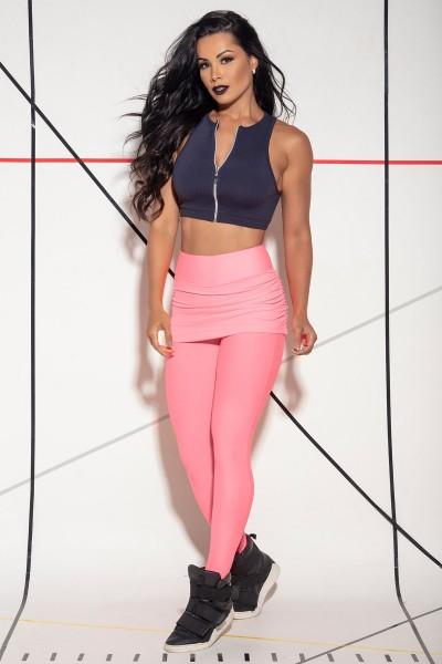Fashion Leggings Score Pink HIPKINI