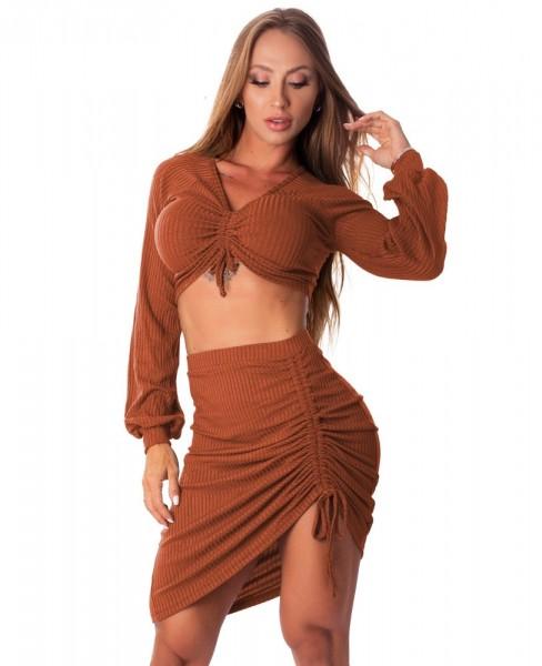 Fashion Oberteil Latina Terra LET´SGYM