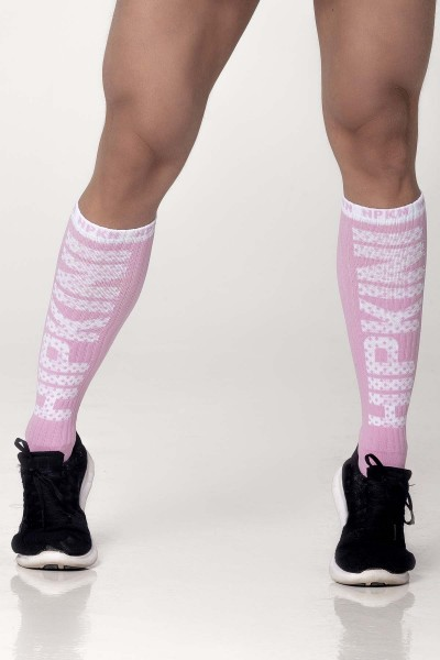 Gym Socken Rosa HIPKINI