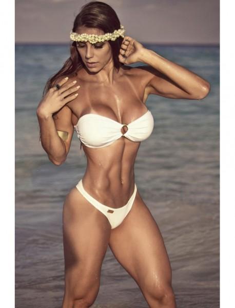 Del Amor Bikini Superhot