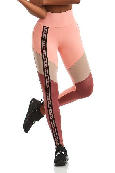 Fitnessleggings NZ Glaze Rose Cajubrasil