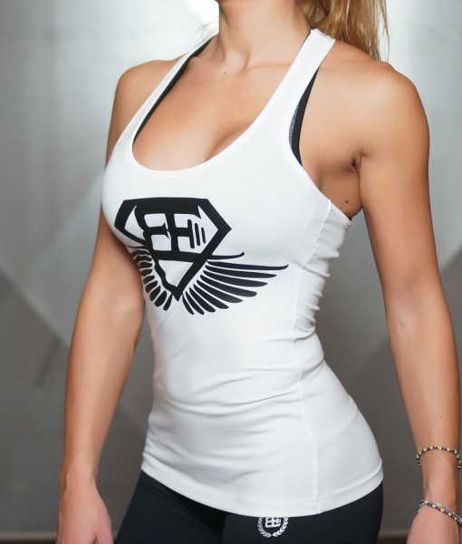 Body Engineers tank top fitness freak fashion
