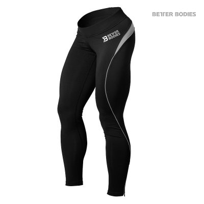 Better Bodies Sport Tight Black Comfort