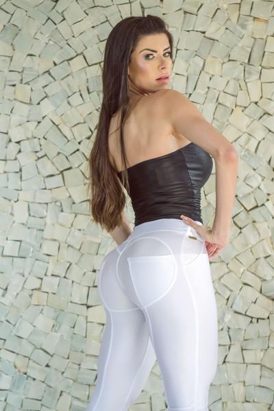 Push-Up Leggings Eclipse Dynamite