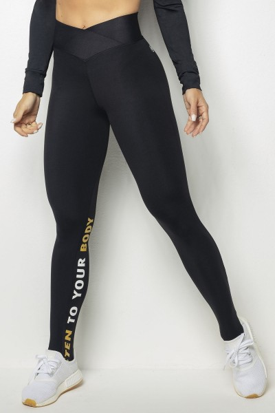 Fitness Leggings Irresistable Move V HIPKINI
