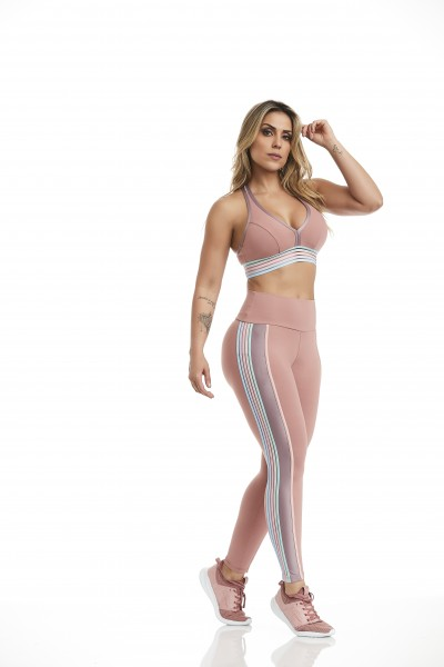 Fitness Legging EMANA Magical Cajubrasil
