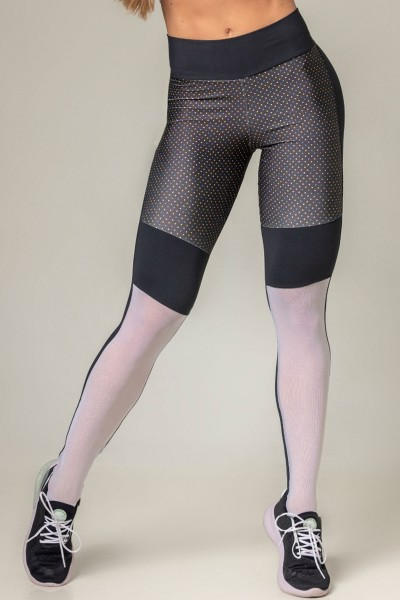 Scrunch Butt Fitness Leggings