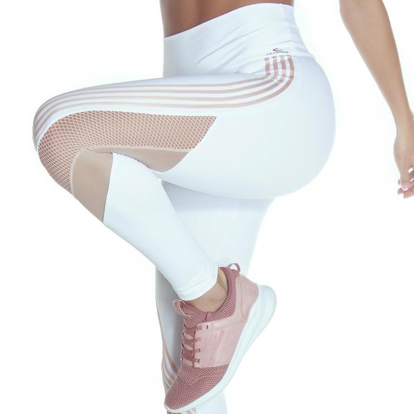 Fitness Legging EMANA Super Cajubrasil
