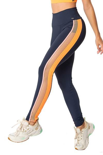 Fitnessleggings NZ Connection Cajubrasil