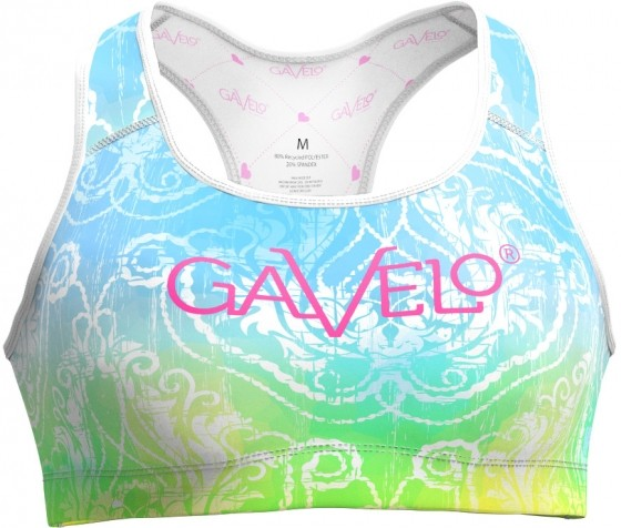 Sports-Bra Gavelo Flower-Ish