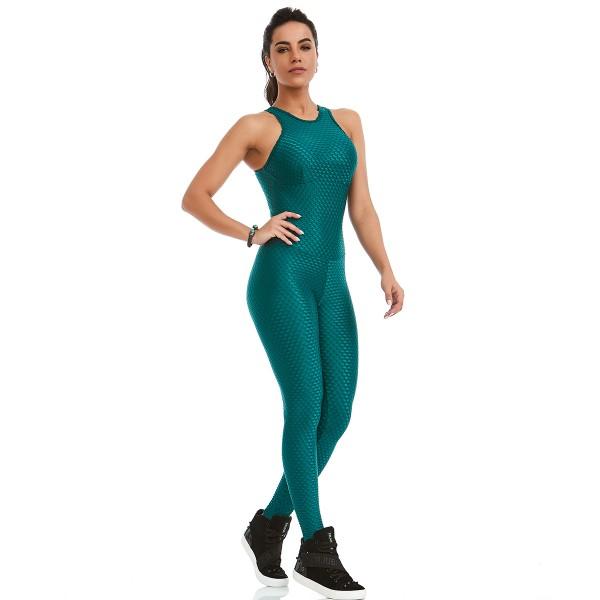 Fitness Jumpsuit Radiance Cajubrasil