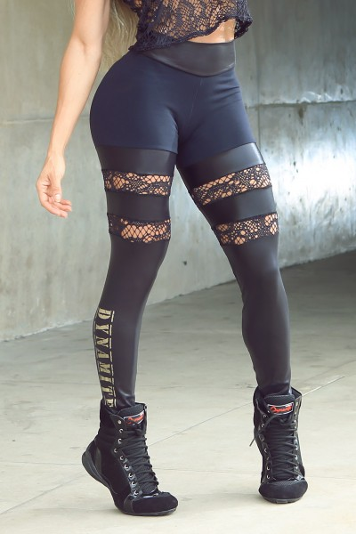 Fitness Leggings Seductress Dynamite