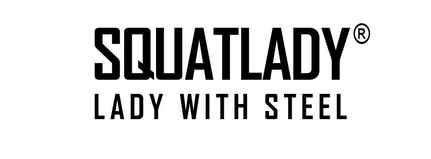 Squatlady
