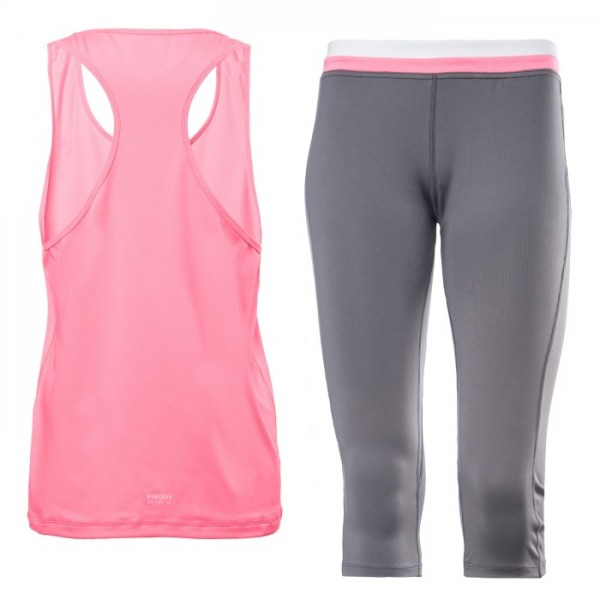 Capri Sport Leggings Wr.Up Freddy