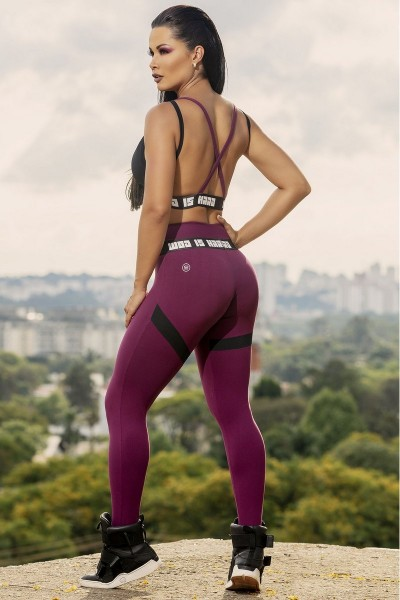 Sport Leggings Downtown Avenue HIPKINI