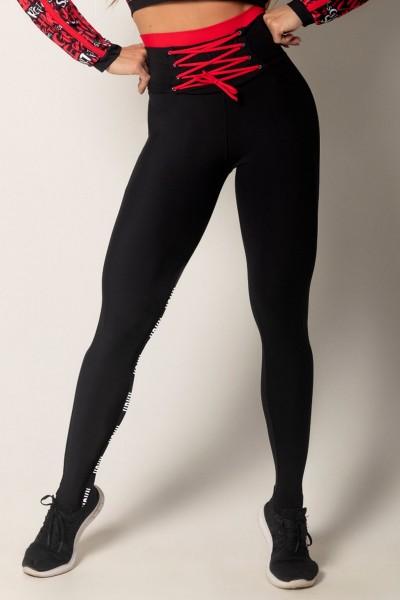 Fitness Leggings Run HIPKINI