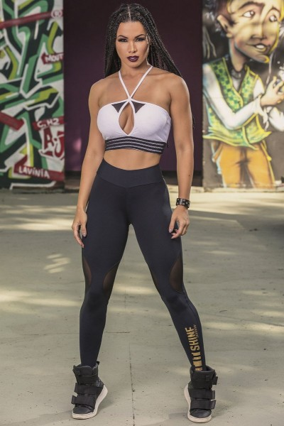 Sport Leggings B-Girl G-Kick