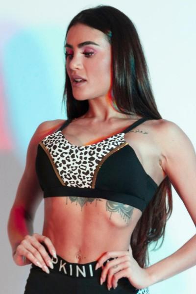 Fitness Fashion Oberteil Spotlight HIPKINI
