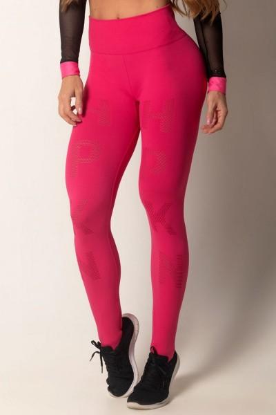 Pinke Seamless Leggings EMANA HIPKINI