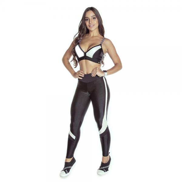 Fitness Legging NZ Magic Cajubrasil