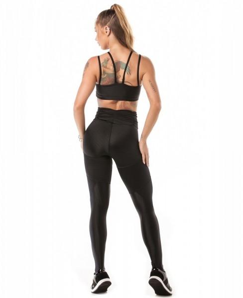 Ikate New Fitness Leggings Black