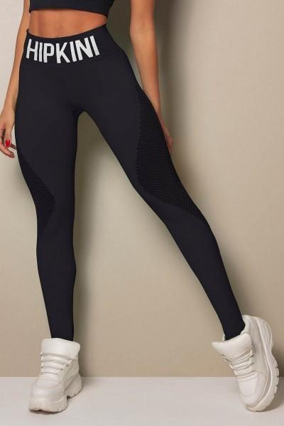 Seamless Fitness Leggings EMANA 2020 HIPKINI