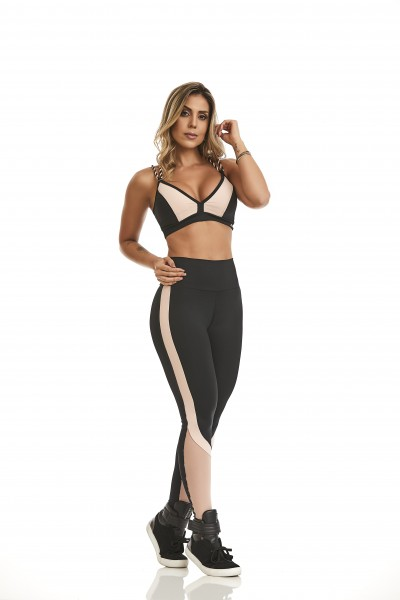 Fitness Legging Cajubrasil NZ Sublime