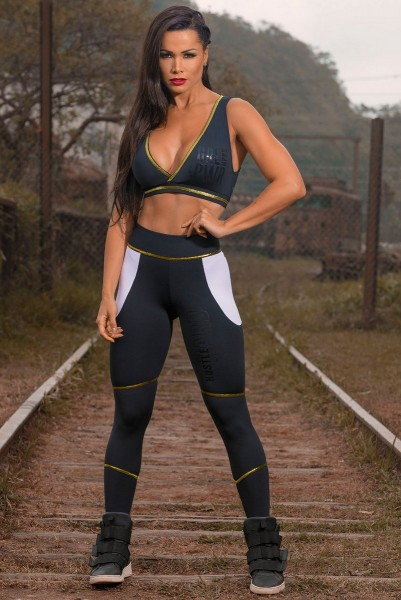 Sport Leggings Land Sherwood HIPKINI