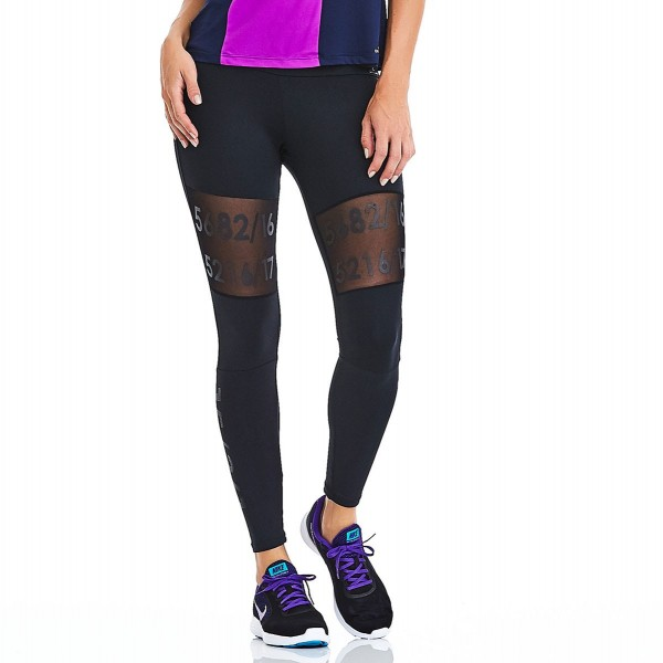 Fitness Legging Cajubrasil Number