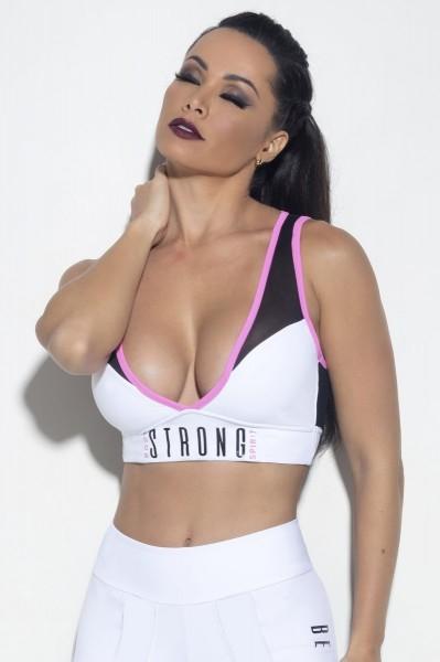 Sports Bra Yoga Shanti HIPKINI LIMITIERT