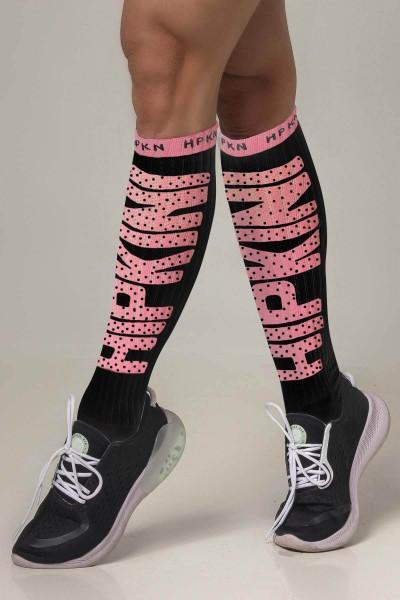 Gym Socken Schwarz HIPKINI