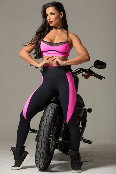 Sport Leggings Highway Columbia Rioch HIPKINI LIMITIERT
