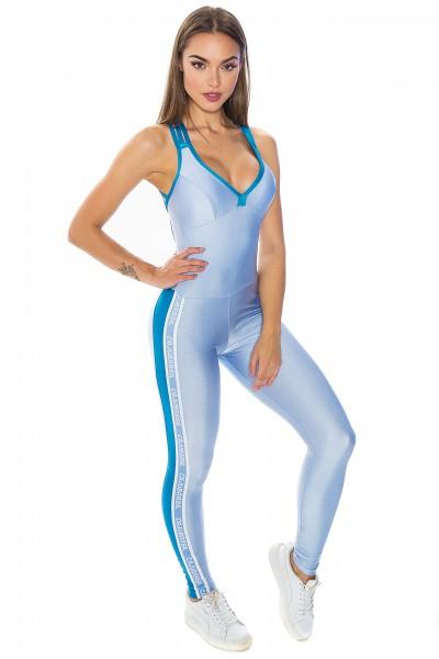 Yoga Jumpsuit Stappy Cajubrasil