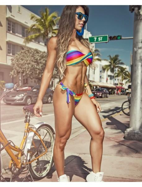 Miami Beach Bikini Superhot